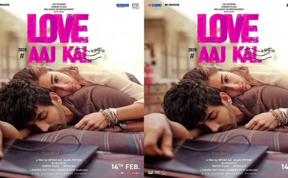 Love Aaj Kal 2 Trailer Review