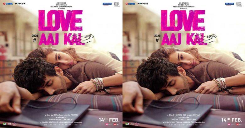 Love Aaj Kal 2 Trailer Review