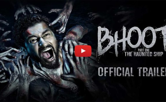 bhoot trailer review post